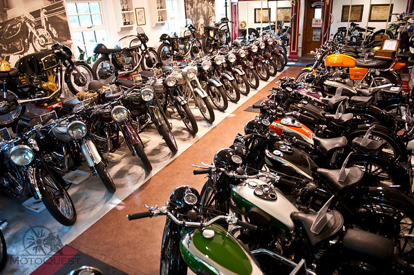 A.R.E. Bike collection