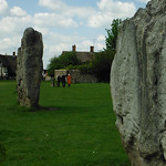 Stones related to Sonehenge, Avebury Wiltshire