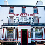Typical Pub, The Creek Inn