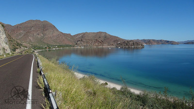 Best of Baja Southbound
