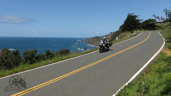 Pacific Coast Highway Adventure: Southbound