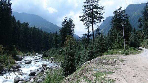 Indian nature